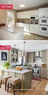 Diy New Kitchen Remodeling Kitchen Makeover Kitchen Renovation
