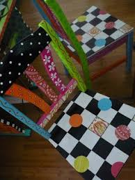 whimsical painted furnitureHow to paint whimsical furniture  Hometalk