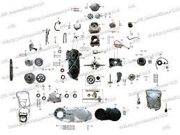 hammerhead 250 atv cdi wiring diagram lifan engine parts diagrams 50cc wiring harness diagram