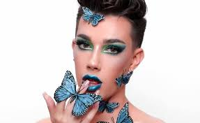 Makeup by @the_wigs_and_makeup_manager photo by @jonsams. Approaching 10 Million Subscribers James Charles Unveils Morphe Makeup Collab Tubefilter