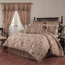 waverly imperial dress antique bedding