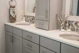 Quartz Bathroom Countertop Quartz Vs Granite Countertops