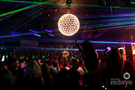 miami nightlife at wallmiami beach club