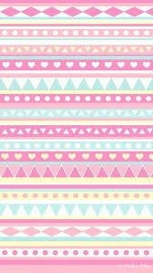girly wallpapers for iphone home screen. Interesting For Girly Wallpaper Home Screen Tribal Wallpaper Drawing Chevron  Locked Intended Girly Wallpapers For Iphone Home Screen I