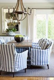 bold design ideas slip covered dining chairs dropcloth slipcovers for leather parsons