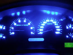 2000 F150 Instrument Cluster Lights How To Swap Cluster Needles Ford F150 Forum Community