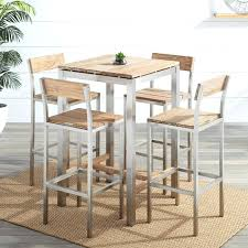 high outdoor table mosaic outdoor table outdoor patio high table high top patio table tall round