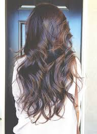 Brunette Layers Hairstyles And Beauty Tips