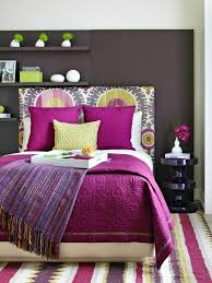 Beautiful Yellow And Purple Bedroom Ideas With Bedrooms Sensational  Collection