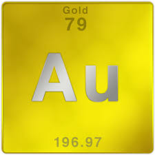 Alternate Universes Are Pure Gold Element Project Atomic