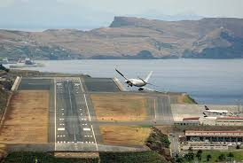 Lpma Airport Charts The Only Airport In The World With A Mandatory Wind Limit
