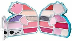 pupa be my bear make up palette in sky