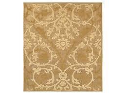 12x12 indoor outdoor rug by