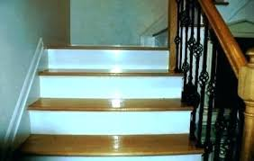 wood stairs staining outside hardwood staircase makeover on a budget and painting baers outdoor treads how staining wood stairs outside