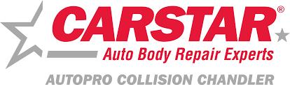 carstar autopro collision chandler