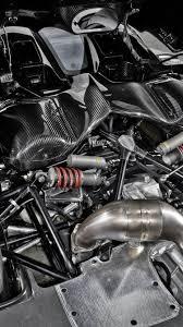 Iphone Car Engine Wallpaper