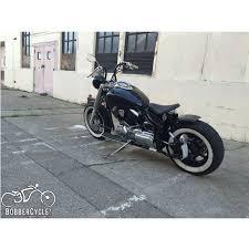 bobbercycle conversion kit yamaha v star dragstar facebook