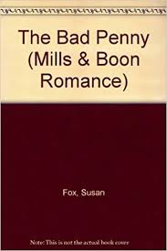 Buy The Bad Penny (Mills & Boon Romance) Book Online at Low Prices in India  | The Bad Penny (Mills & Boon Romance) Reviews & Ratings - Amazon.in