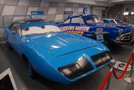 cars the movie the king. Perfect King Photo Of Richard Petty Museum  Randleman NC United States For The Kids Cars The Movie King I