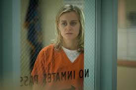 Orange Is the New Black Star Taylor Schilling on Her Path to Prison