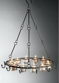 fashionable outdoor candle chandelier metal candle chandelier with hooks outdoor candle chandelier uk
