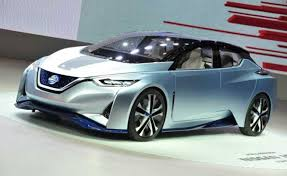 2018 nissan ids. perfect ids throughout 2018 nissan ids o