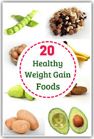 20 Super Healthy Weight Gain Foods For Babies And Kids