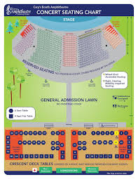 30 Extraordinary Nc Music Factory Seating Chart