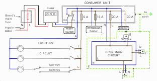 electrical circuit diagram house wiring new simple electrical wiring diagram cool unthinkable 11 house wiring of