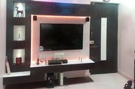 Small Picture Customer Taste LCD Unit TV Cabinets Manufacturer Kolkata West Bengal