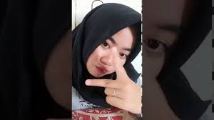 Indonesia jilbaber asyik asyikan