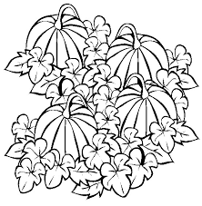 Small Picture Pumpkin Patch halloween Coloring pictures
