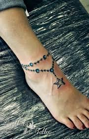 Barevná Tetování Marťa Tattoo Studio