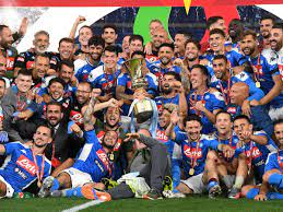 European roundup: Napoli beat Juventus on penalties to win Coppa Italia -  Sports Mole