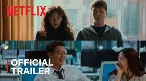 Sweet And Sour: Netflix's Film Has A Brand New Trailer - OtakuKart