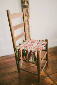diy how to weave chair seat excellent tutorial shows traditional repair rattan woven