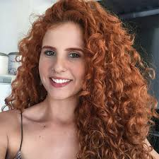 wavy and curly hair extra volume