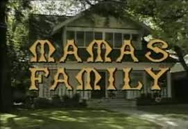 Mama's Family S01, Ep04 – The Wedding part 2 – Pasta's World