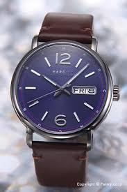 trend watch rakuten global market marc by marc jacobs marc by marc by marc jacobs marc by marc jacobs mens watch fergus ( ferga ) purple x