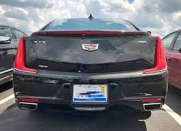 2018 cadillac ats interior. contemporary 2018 these are the first casual pictures i see of 2018 xts still think  xts looks better than ct6 especially in profile for cadillac ats interior t