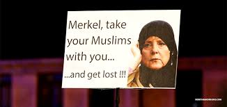 Image result for deutschland stop migrants