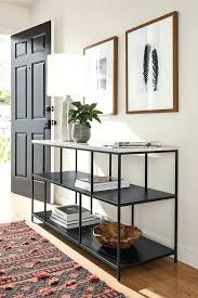 entrance furniture. Best Entryway Ideas Images On Furniture Console Table Front Entrance . Beautiful