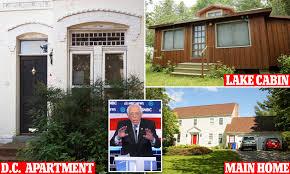 Take a peek at 'best known millionaire socialist' Bernie Sanders ...