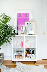Bar Wohnzimmer Ideen