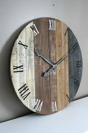 36 wall clock like this item 36 oversized outdoor weather wall clock 36 wall clock