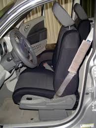 chrysler pt cruiser front seat cover 2006 cur
