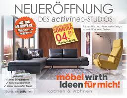 Wirth Activineo Prospekt 0915 By Perspektive Werbeagentur