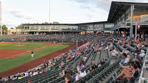 Communityamerica Ballpark Kansas City T Bones Stadium