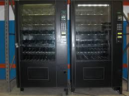 Used Ams Vending Machines Simple Used Vending Machines Piranha Vending