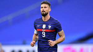Olivier giroud plays the position forward, is 34 years old and 192cm tall, weights 93kg. Olivier Giroud Set To Make Decision Over Chelsea Future As Com